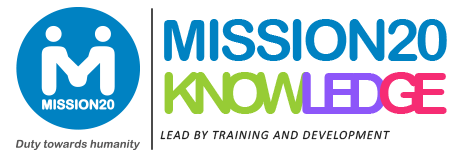 Mission20 Knowledge