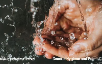 General Hygiene and Public Cleanliness
